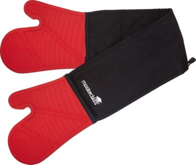 TP - Oven Glove - Double - Silicone