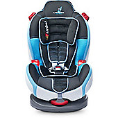 Caretero Sport Turbo Car Seat (Blue)