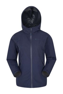 Mountain Warehouse Gale Womens Waterproof 2.5 Jacket ( Size: 10 )