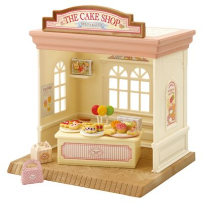 Sylvanian Families The Cake Shop