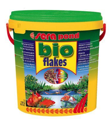 Sera Pond Flakes - 1000 ml
