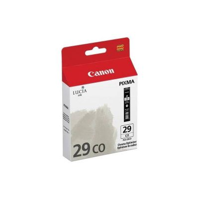 Canon PGI29 Chroma Optimizer Ink Cartridge - Multicoloured