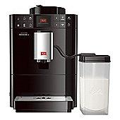 Melitta F531102EU Caffeo Passione OT Bean to Cup Coffee Machine in Black
