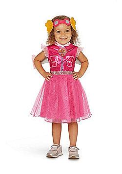 Nickelodeon Paw Patrol Skye Dress-Up Costume - Pink