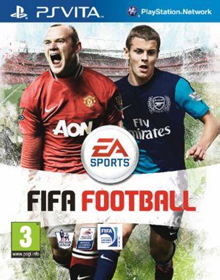 Fifa Football (PSVita)