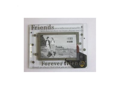 Buy Moments Photo Frame - Forever Friends 6x4 from our All Frames ...