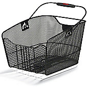 Rixen & Kaul City Max Rear Basket. Without KG804 Adapter