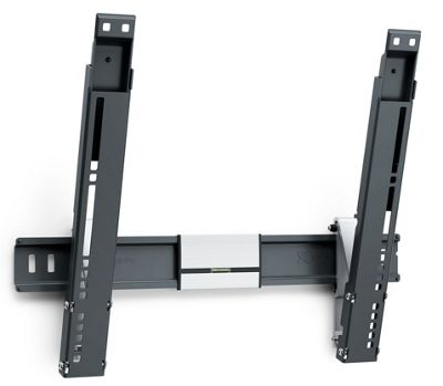 Vogel s THIN 415 ExtraThin Tilting Wall Bracket for 26 inch to 55 inch - Black