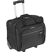 "Targus TBR003EU Carrying Case (Trolley) for 40.6 cm (16"") Notebook - Black"