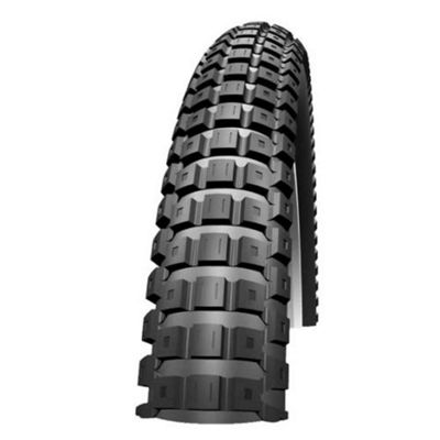 Schwalbe Jumpin' Jack Performance Dual Compound in Black - 20 x 2.25