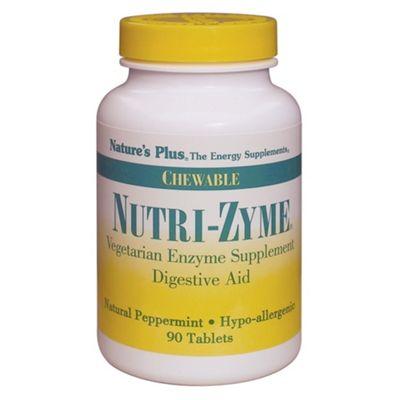 Nutri Zyme Digestive Aid