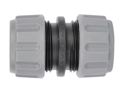 Hozelock 7017 Straight Connector 13mm (2 Pack)