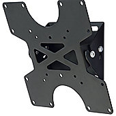 UM113 VESA Black Tilting Wall Bracket for 15 inch - 40 inch TV