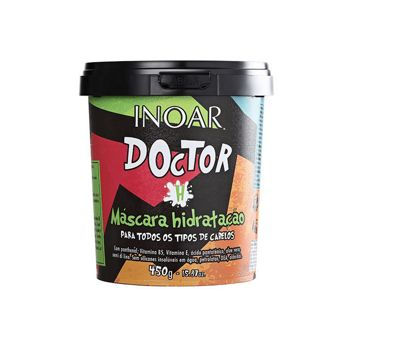 Inoar Doctor Hydration Hair Mask - 250ml