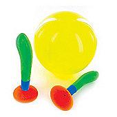 Bola Loca Game - Yellow