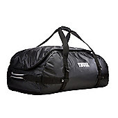 Thule Chasm Extra Large XL 130 Litre Black Duffel Bag