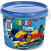 Clics Tuning Bucket