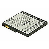 2-Power PDA0091A Lithium-Ion (Li-Ion) 1300mAh 3.7V rechargeable battery