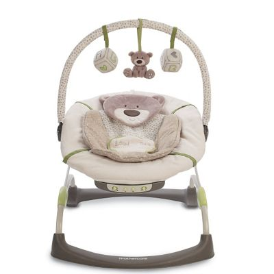 Buy Mothercare Loved So Much Bouncer From Our Baby
