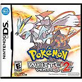 Pokemon 2 White (Pokemon White Version 2)