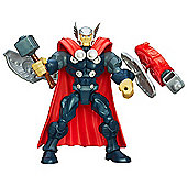 Marvel Super Hero Mashers Figure - Thor