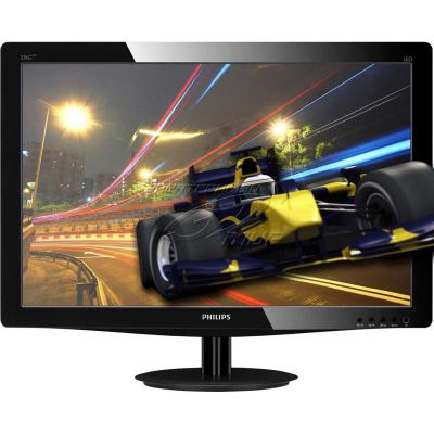 Philips 236G3DHSB 23in TFT