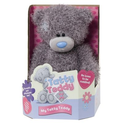 My Blue Nose Friends My Tatty Teddy Soft Toy