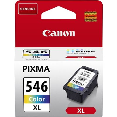 Canon CL-546XL Colour Ink