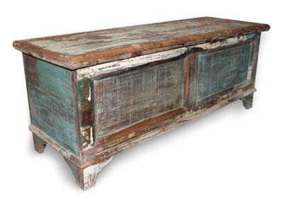 Shankar Enterprises New England Storage Chest