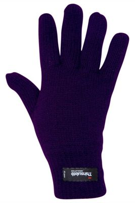 Mountain Warehouse Thinsulate Womens Knitted Gloves