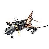 F-4F Phantom WTD 61 Flight Test Aircraft 1:32 Scale Model Kit - Hobbies
