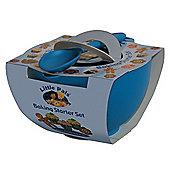 Little Pals - Baking Starter Set - Blue
