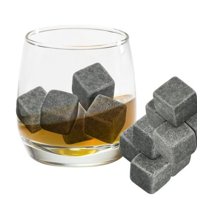 Starmo 9 Piece Whisky Stones Drinks Cooler Set