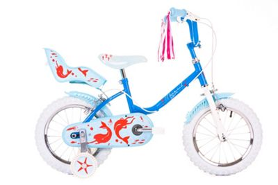 Sunbeam by Raleigh Mermaid Girls Bike 14