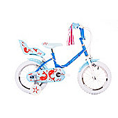 Sunbeam by Raleigh Mermaid Girls Bike 14""