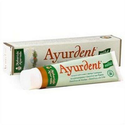 Maharishi Ayurveda Ayurdent Mild 75ml Toothpaste