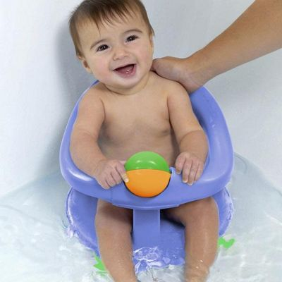 Buy Safety 1st Swivel Bath Seat Pastel with Rotating Ball from our ...