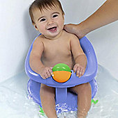 Safety 1st Swivel Bath Seat Pastel with Rotating Ball