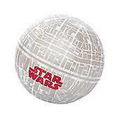 Star Wars Space Station Beach Ball - White