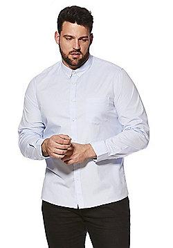 Jacamo Button-Down Collar Shirt - Blue