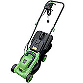 Bentley Garden 1200w Electric Rotary Lawnmower