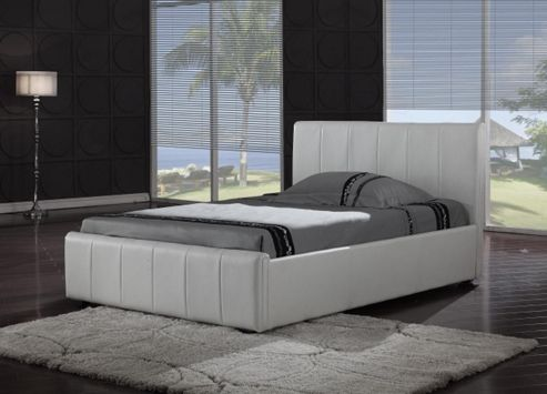 Interiors 2 suit Pisa Bed Frame - Double (4' 6