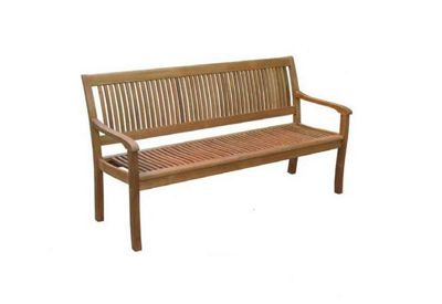 Royal Craft Windsor 3 Seater Bench