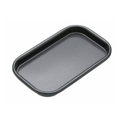 Master Class Non-Stick Baking Tray 16.5cm x 10cm, Sleeved