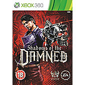 Shadows Of The Damned - Xbox-360