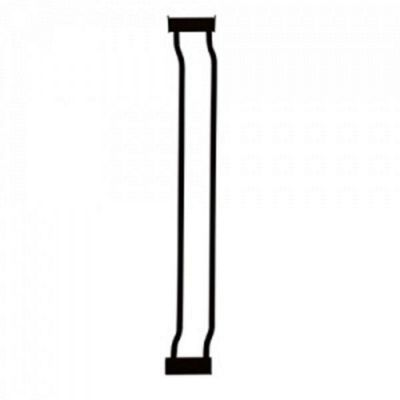 Dreambaby Extra Tall Liberty Gate Black Extension 9cm