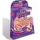 John Adams Fab Fingers