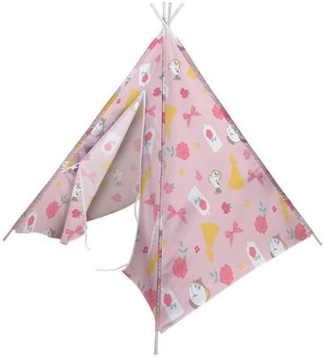 Disney Princess Beauty and the Beast Teepee Indoor Play Tent  sc 1 st  Tesco & Play Tents u0026 Play Tunnels | Playhouses Play Tents u0026 Tunnels - Tesco