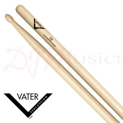 Vater Hickory 2B Wood Tip