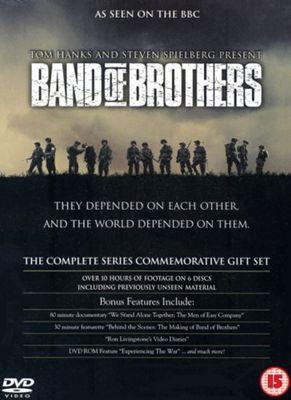 Band Of Brothers (DVD Boxset)